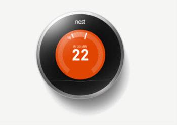 Nest UK Heating